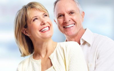 Free Teeth Whitening with Dental Implants booked in June